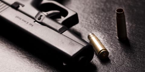 What Should You Know About Firearms in Estate Planning?, Jewett City, Connecticut