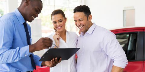 3 Tips for Buying From a New Car Dealer , Brighton, New York