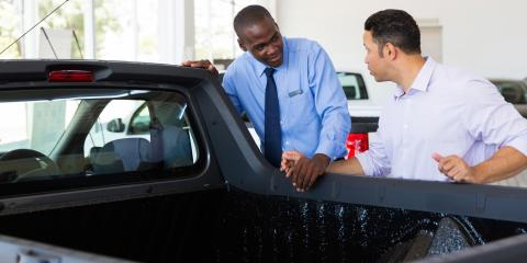 3 Tips for Buying a New Truck, Barron, Wisconsin