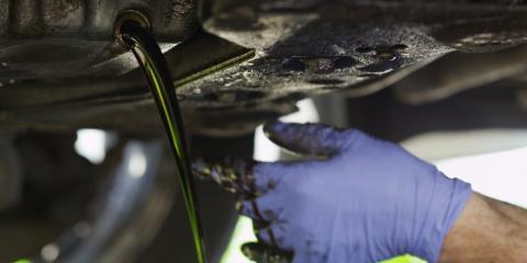 How Often Do You Need Oil Changes?, Loveland, Ohio