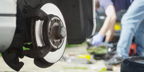 3 Signs You Need to Repair Your Car Brakes, Gulf Shores, Alabama