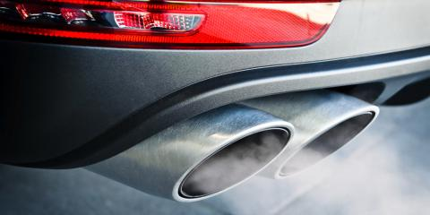 Why Is Emissions Control Repair Crucial?, St. Charles, Missouri