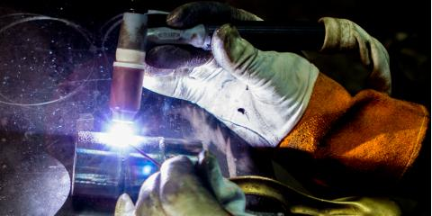 A Beginner's Guide to TIG Welding, Wentzville, Missouri