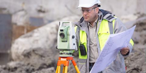 FAQ About Right of Way in Land Surveying Projects, Covington, Kentucky