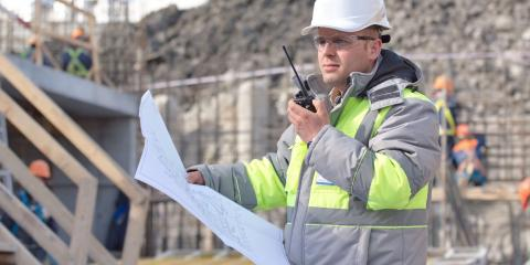 How to Select a Professional Engineer for Your Next Project, Colerain, Ohio