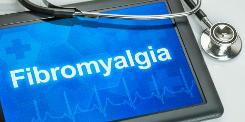 Know the Facts About Fibromyalgia, Covington, Kentucky