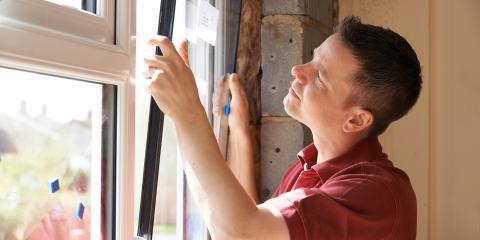 5 Signs Your Home Needs Window Replacements, Newtown, Ohio