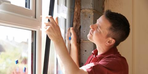 3 Reasons Your Windows May Crack Unexpectedly, Hamilton, Ohio