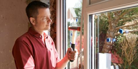 3 Types of Window Cracks & How to Prevent Them, Kalispell, Montana