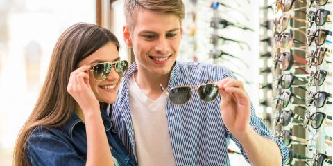 Why Do You Need UV Protection for Your Eyes?, Honolulu, Hawaii