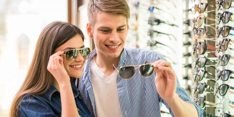 5 Reasons to Always Wear Sunglasses, Dothan, Alabama