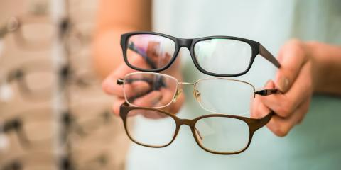Why Your Prescription for Glasses Is No Longer Valid, Manhattan, New York