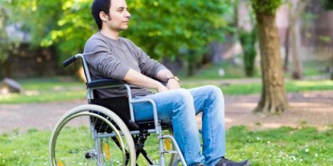 3 Ways to Plan for Disability, O'Fallon, Missouri
