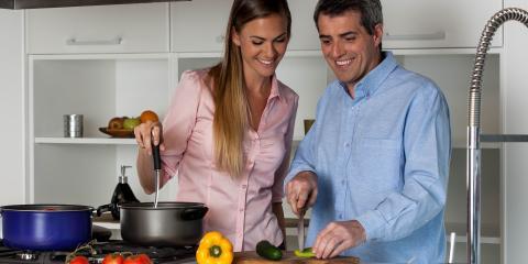 3 Essential Kitchen Design Tips, Norwood, Ohio