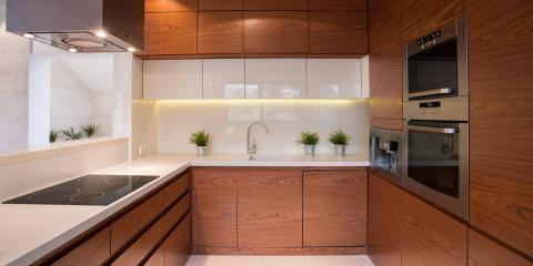 How to Choose Kitchen Cabinet Doors, Newington, Connecticut
