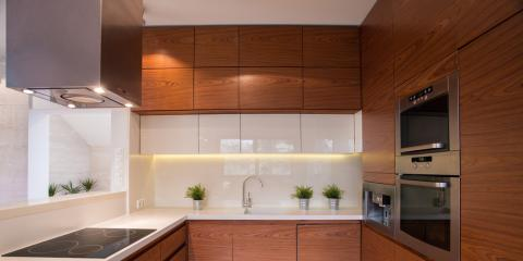 Kitchen Remodeling Guide: 5 Ways to Maximize Your Storage - CAA ...