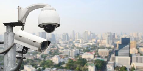 3 Tips for Purchasing Security Cameras for Your Business ...