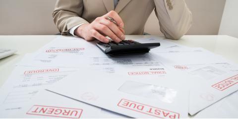 3 Types of Documents You'll Need to File for Bankruptcy, Somerset, Kentucky