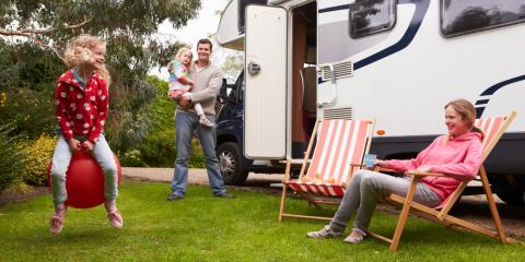 Camping Tips From Your Local RV Insurance Provider, Fort Mohave, Arizona