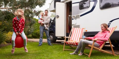 Roadside Assistance Professionals Share How to Prep Your RV for a Trip, Helena Flats, Montana