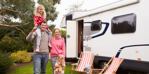 Top 3 Factors to Consider for RV Storage, West Chester, Ohio
