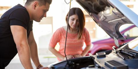 3 Car Issues to Leave to Professional Auto Mechanics, Andrews, Texas