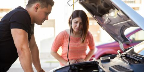 Why Your Car's AC Isn't Working, Concord, North Carolina