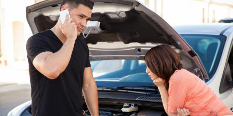What You Should Know About Towing & Insurance, Burney, California
