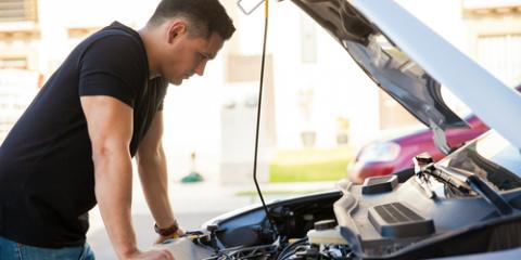 3 Telltale Signs of Auto Cooling System Problems, Honolulu, Hawaii