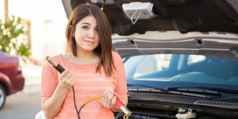 What to Do if Your Car Strands You on the Side of the Road, Hamilton, Ohio