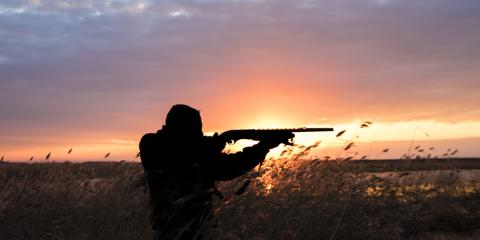 3 Texas Regulations You Should Know for Hunting Season, Clifton, Texas