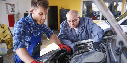 Lihue Auto Repair Experts Share 3 New Year's Resolutions for Your Car, Lihue, Hawaii
