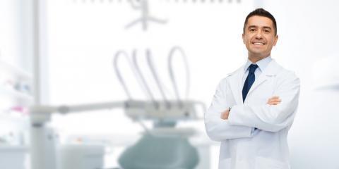 Nebraska Dentist Reveals the Process of Repairing a Chipped Tooth, Lincoln, Nebraska