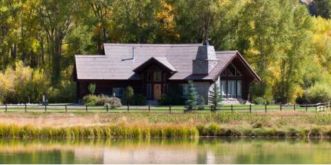 How Are Vacation Homes Distributed in a Divorce?, Perryville, Missouri