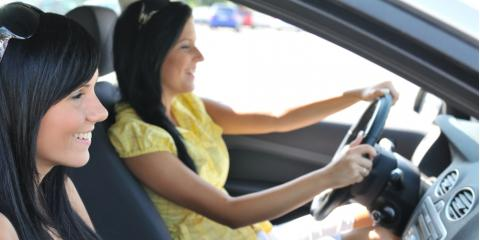 3 Ways to Raise a Safe & Responsible Teen Driver, Cookeville, Tennessee