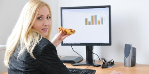 Can Emilio's Pizza Boost Workplace Productivity?, Bronx, New York