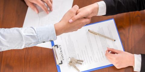A Guide to Signing Your First Apartment Lease, La Crosse, Wisconsin