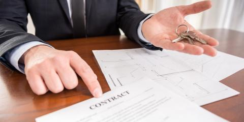 An Escrow Services Company Answers Your Frequently Asked Questions, Burnsville, Minnesota