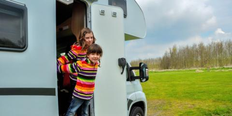 4 Tips to Handle Living in an RV With Children, Glen Rose, Texas