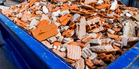 3 Ways to Dispose of Construction Debris From Your Local Property Cleanup Pros, Cincinnati, Ohio