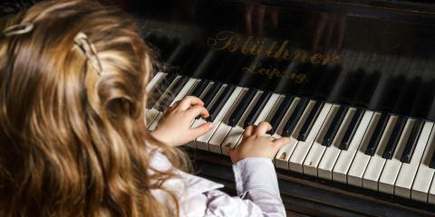 3 Reasons to Enroll Your Child in Piano Lessons, Ewa, Hawaii