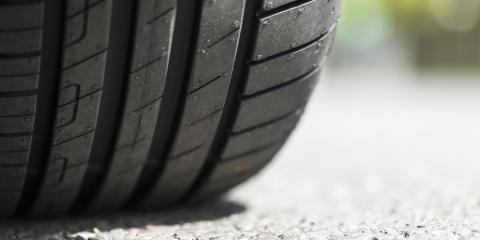 When Can Tire Repair Help You?, Brooklyn, New York