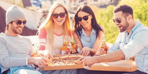 Top 5 Pizza & Beer Pairings, Ewa, Hawaii