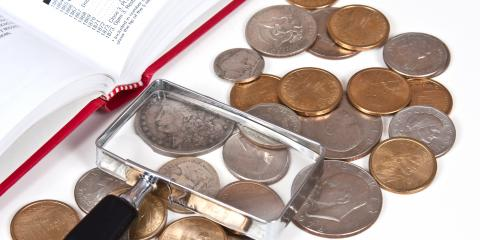 3 Coin Collector Terms You Should Know, Kalispell, Montana