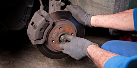 How Often Should You Have Your Brakes Serviced?, Warrenton, Missouri
