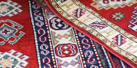 Should You Choose a Machine-Made or Handmade Rug? , Miamisburg, Ohio