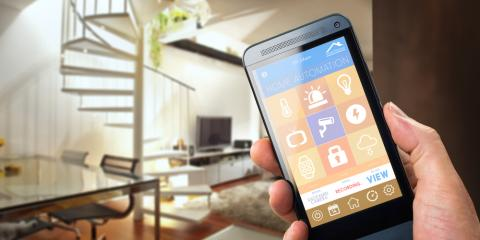 3 Fantastic Reasons to Try Home Automation, Middletown, Ohio