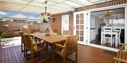 3 Factors to Consider When Staining Your Backyard Deck, Cleveland, North Carolina