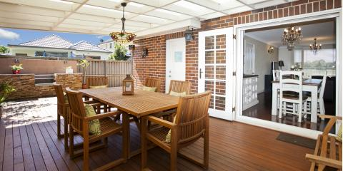 3 Tips When Designing a Patio, Waukesha, Wisconsin