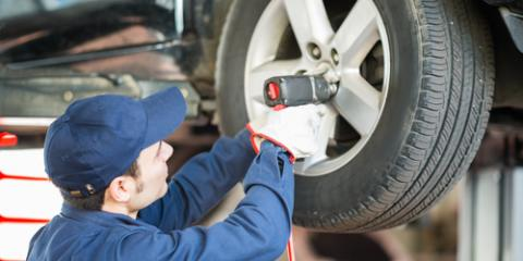 3 Signs to Help You Decide Between Tire Replacement & Repairs, Cookeville, Tennessee